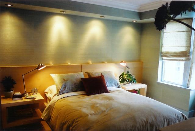 Varioius Interior Pictures modern-bedroom