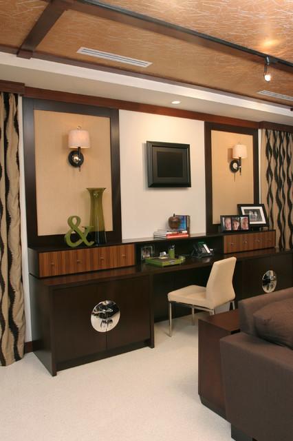 Vento contemporary-bedroom