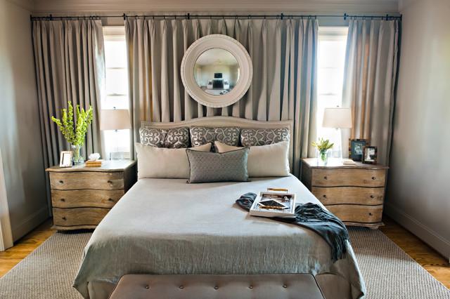 Vestavia Home Contemporary Bedroom Birmingham By Dana Wolter