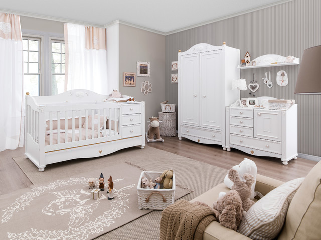 Victorian baby traditional bedroom miami by turbo beds for 15x15 living room
