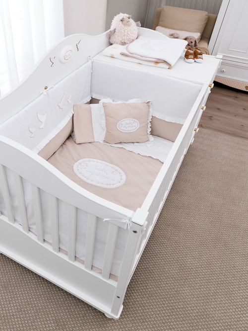 I love this bed for baby How much does it cost