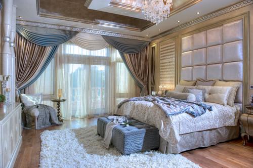 Emirates Hills, Dubai UAE