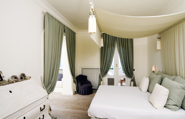 Villa Ercolano, Ercolano - Italy mediterranean-bedroom