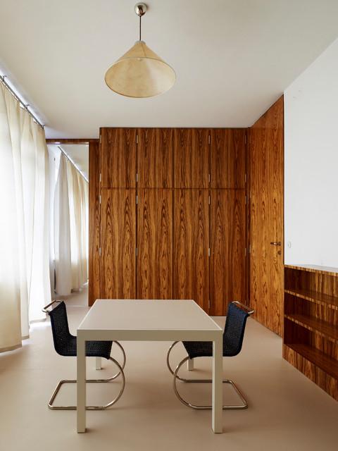 Bauhausstil Merkmale Der Bauhaus Architektur