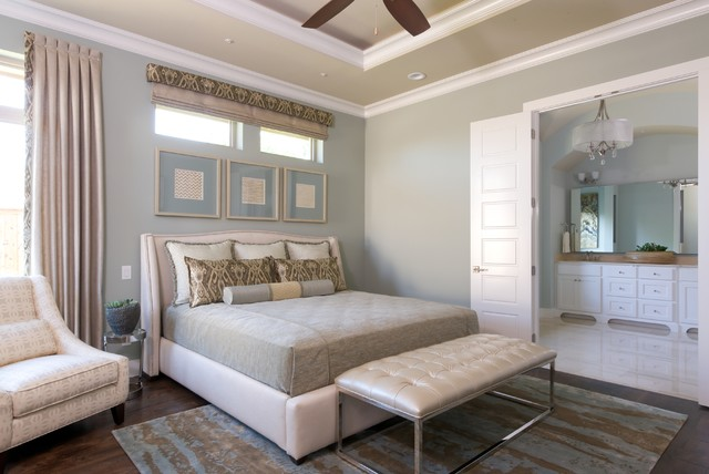 colors for bedroom village park eco home transitional bedroom dallas 11175 | transitional bedroom