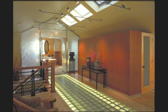 W Daniel Anderson Design craftsman-bedroom