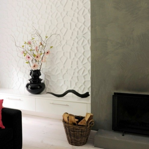 Comwall Paintings Design : WallArt designs your home with stylish wall decoration modern-bedroom