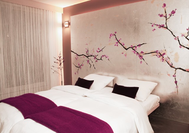 schlafzimmer modern ~ alles bild für ihr haus design ideen, Schlafzimmer ideen