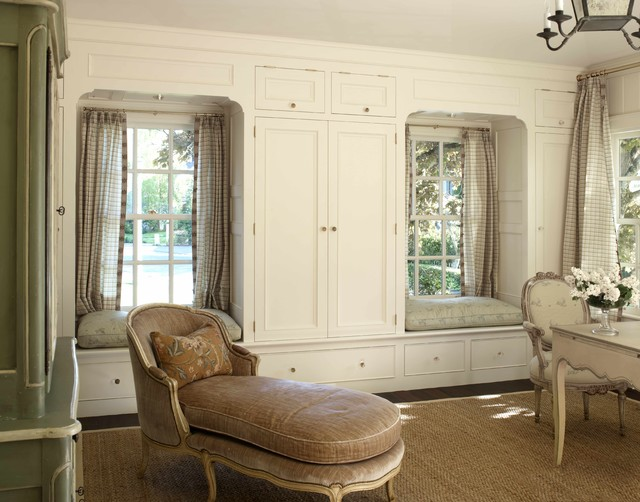 warmington north traditional bedroom