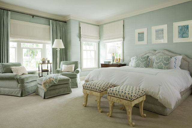 Washington Dc Home Traditional Bedroom Dc Metro By