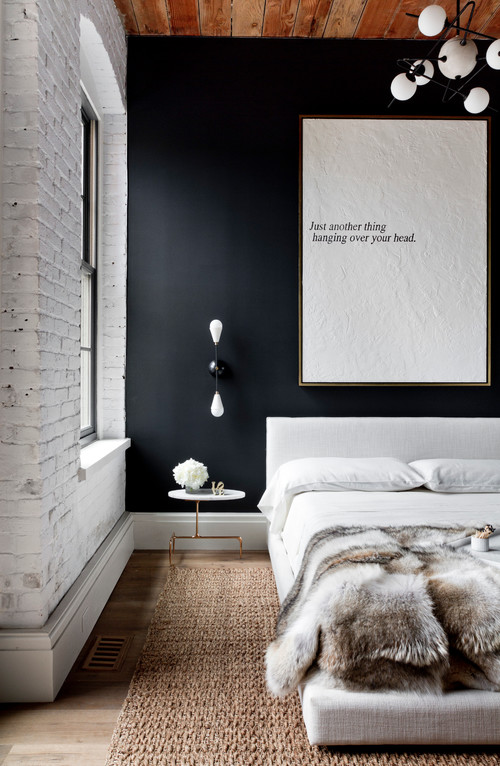 The Best Colours for Bedroom Walls | Houzz