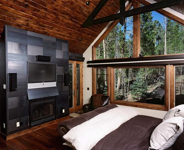 Waterdance Harmony contemporary-bedroom