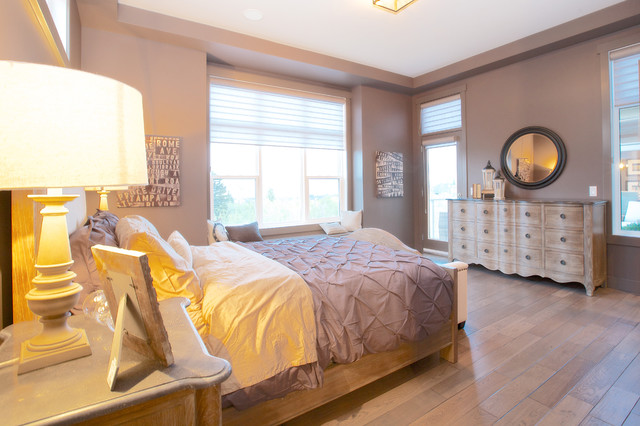 Waterford in Valley Pointe traditional-bedroom