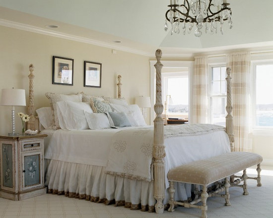 Master bedroom four poster bed home design ideas pictures for 4 poster bedroom ideas