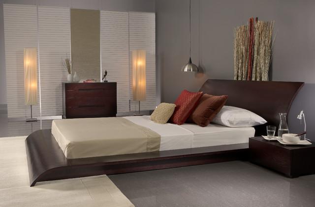 Merveilleux Waverly Platform Bed By Modloft @ Direct Furniture Modern Bedroom