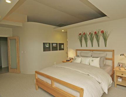 Wellman Residence traditional-bedroom