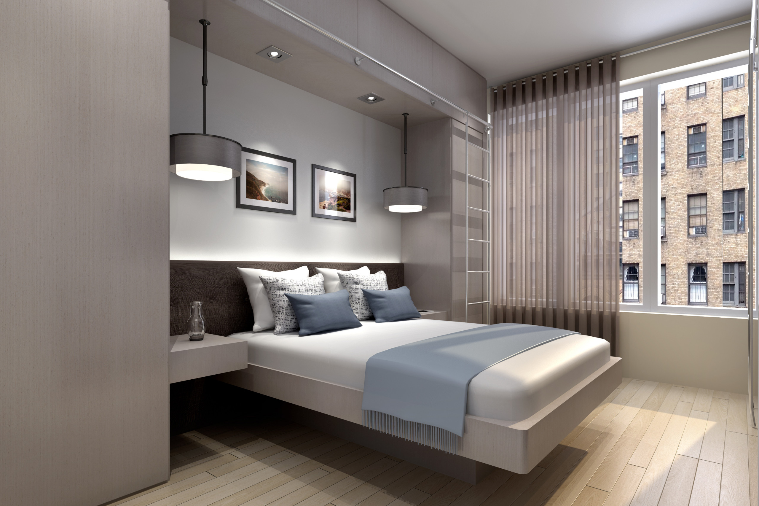 9 Beautiful Modern Bedroom Pictures & Ideas - January, 9  Houzz