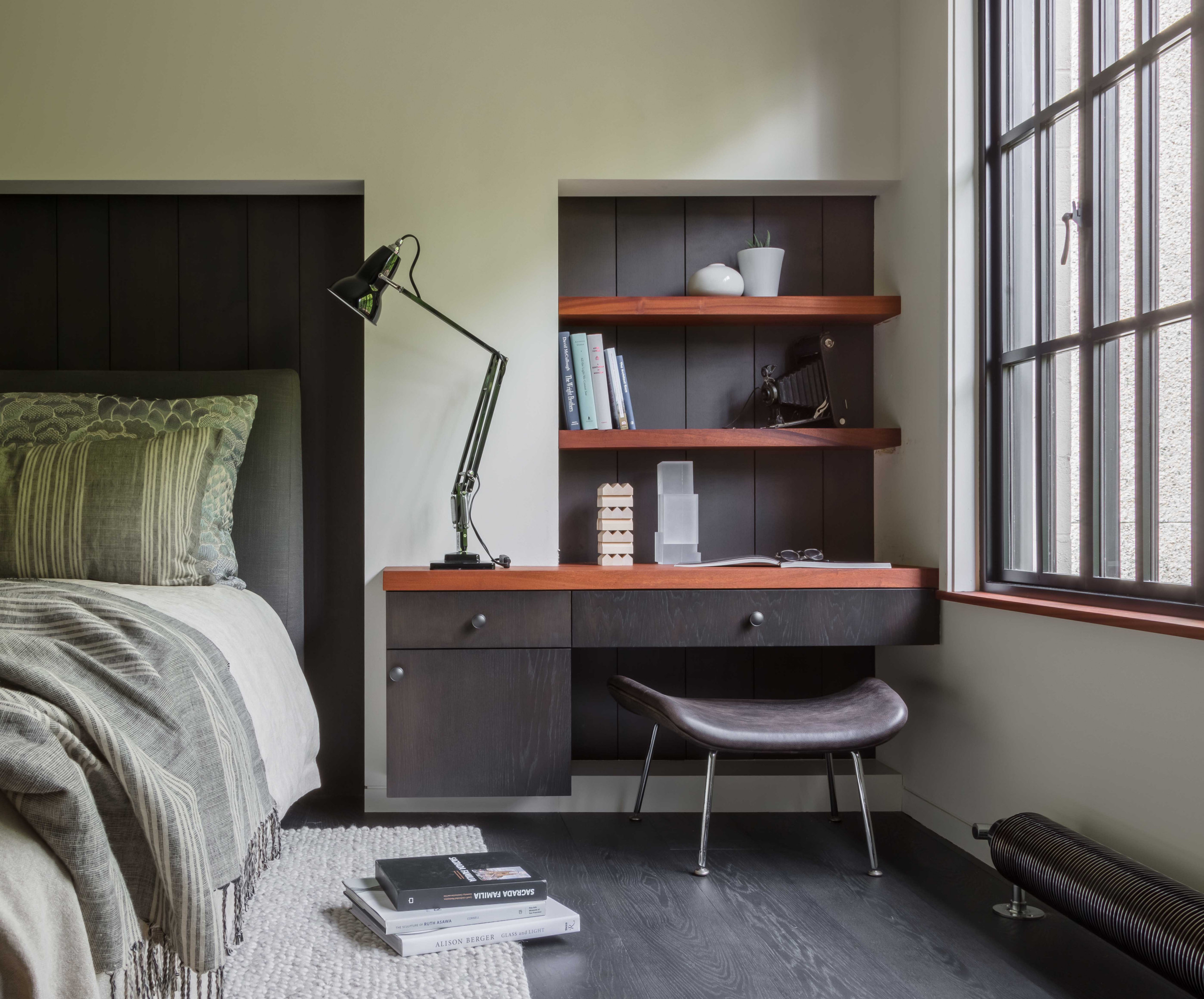 Image of: 75 Beautiful Mid Century Modern Bedroom Pictures Ideas November 2020 Houzz