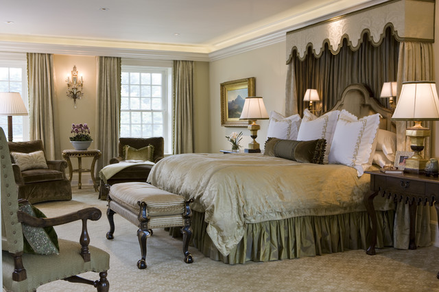 Weston Residence Traditional Bedroom Boston By Slc