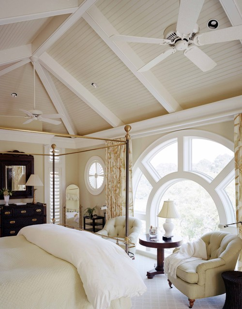 Wetmore traditional bedroom