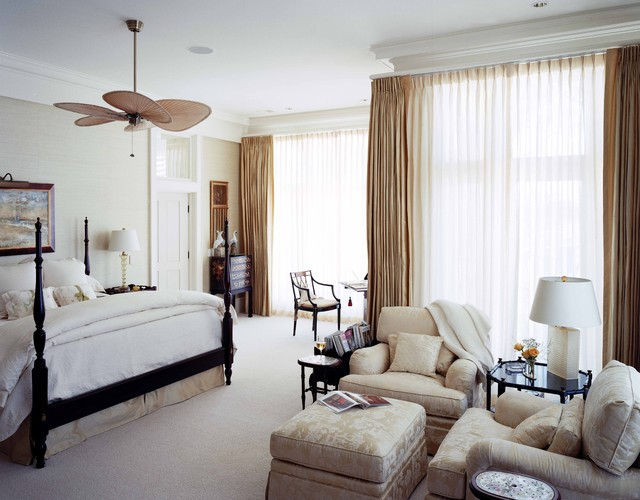 Wetmore traditional-bedroom
