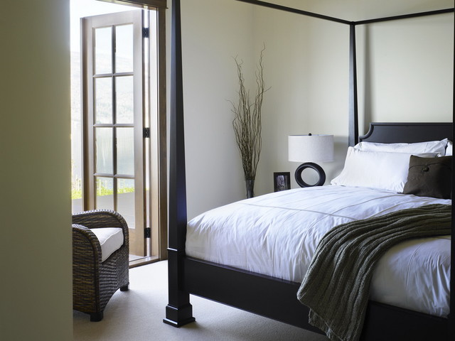 While at Chil Design Group contemporary-bedroom