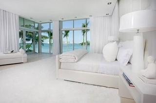 Dream House modern bedroom