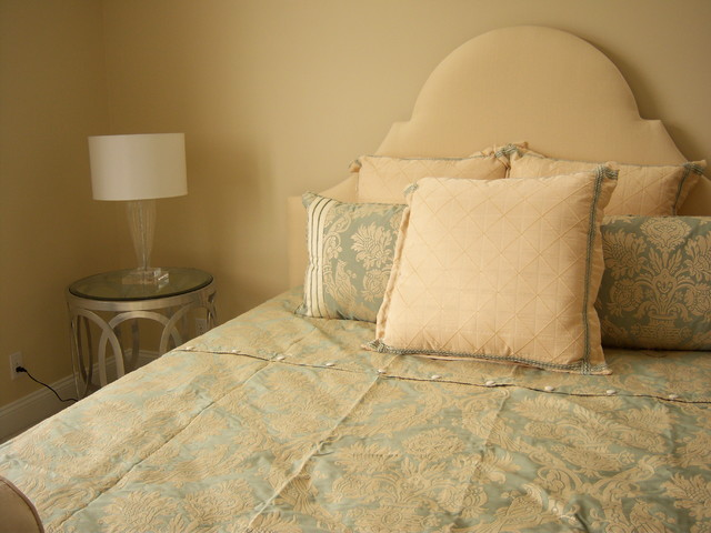 Whitehall mi lake house project traditional bedroom for Creative home designs llc