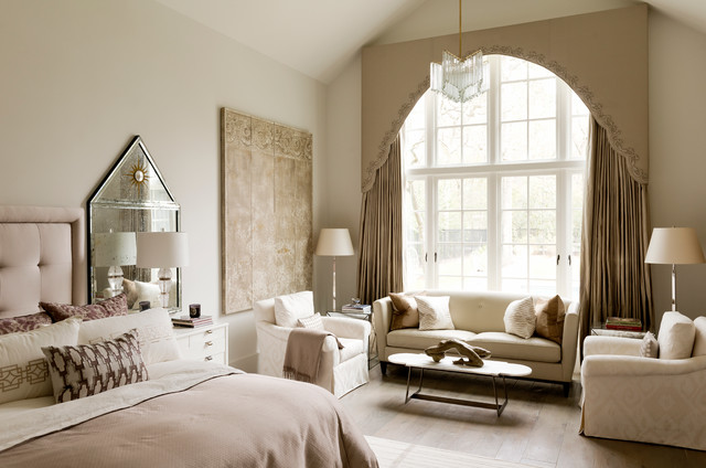 Wilding transitional-bedroom