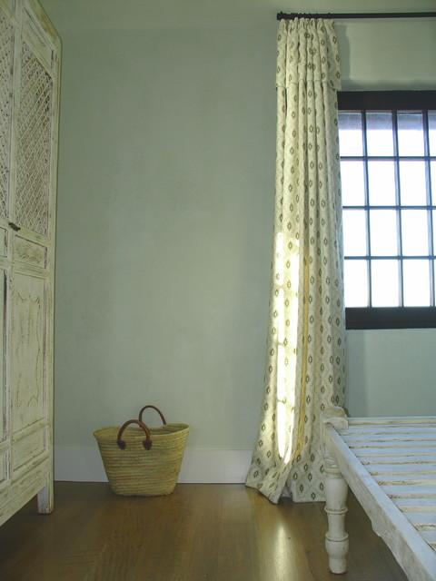 Wilen Residence in Seaside, Florida - Bedroom mediterranean-bedroom