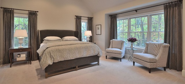willowbrook traditional-bedroom