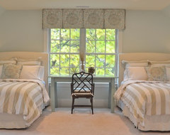 willowbrook traditional bedroom