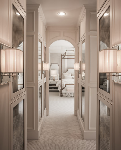 willowend classique chic chambre houston par thompson custom homes. Black Bedroom Furniture Sets. Home Design Ideas