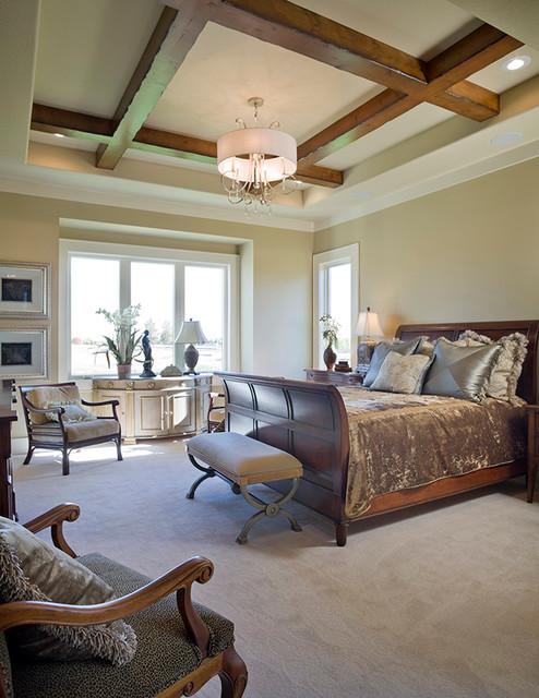 Wilshire Lakes Bedroom Kansas City By Ashner