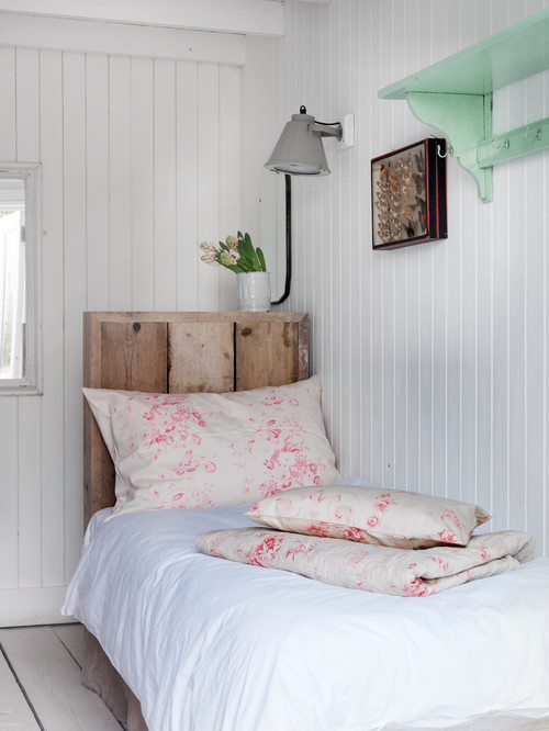 Ten of the Most Beautiful White Bedrooms