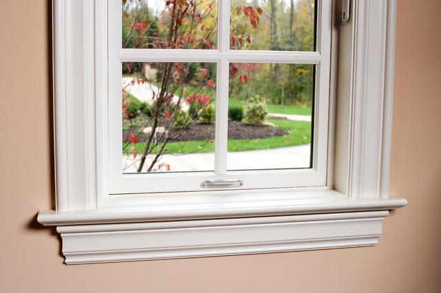 Interior window trim ideas joy studio design gallery - Bedroom window sill ideas ...