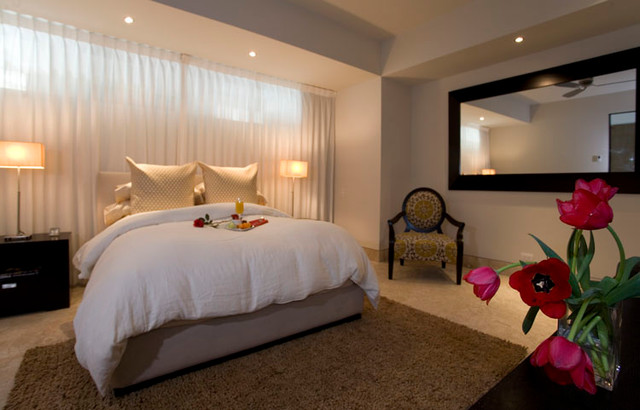 Bedroom Window Treatments. Top Ideas About Living Room Curtains On ...