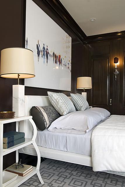 huntley & co. | Inspired Individuality contemporary-bedroom