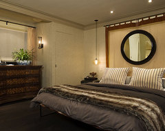 huntley & co. | Inspired Individuality traditional bedroom