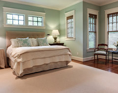 Wolford Built Homes traditional-bedroom