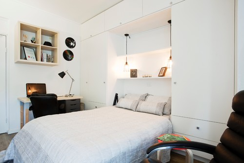Weekend Design 11 Tips For A Successful Officebedroom