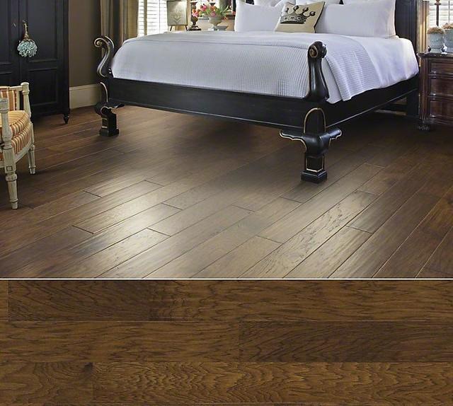 Wooden Flooring eclectic-hardwood-flooring