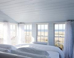 Woodmeister Master Builders - WestWind beach-style-bedroom