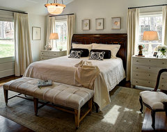 Woodscrest Remodel traditional-bedroom