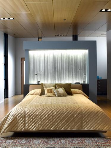 Coop 15 Architecture modern-bedroom