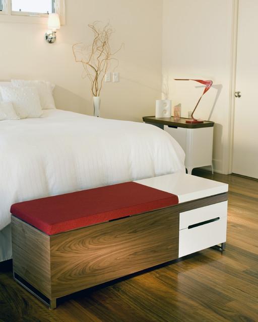 YLiving modern-bedroom