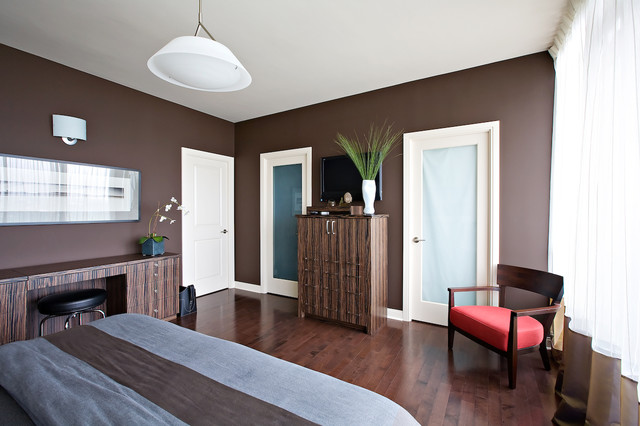 Yorkville Main Bedroom Traditional Toronto By