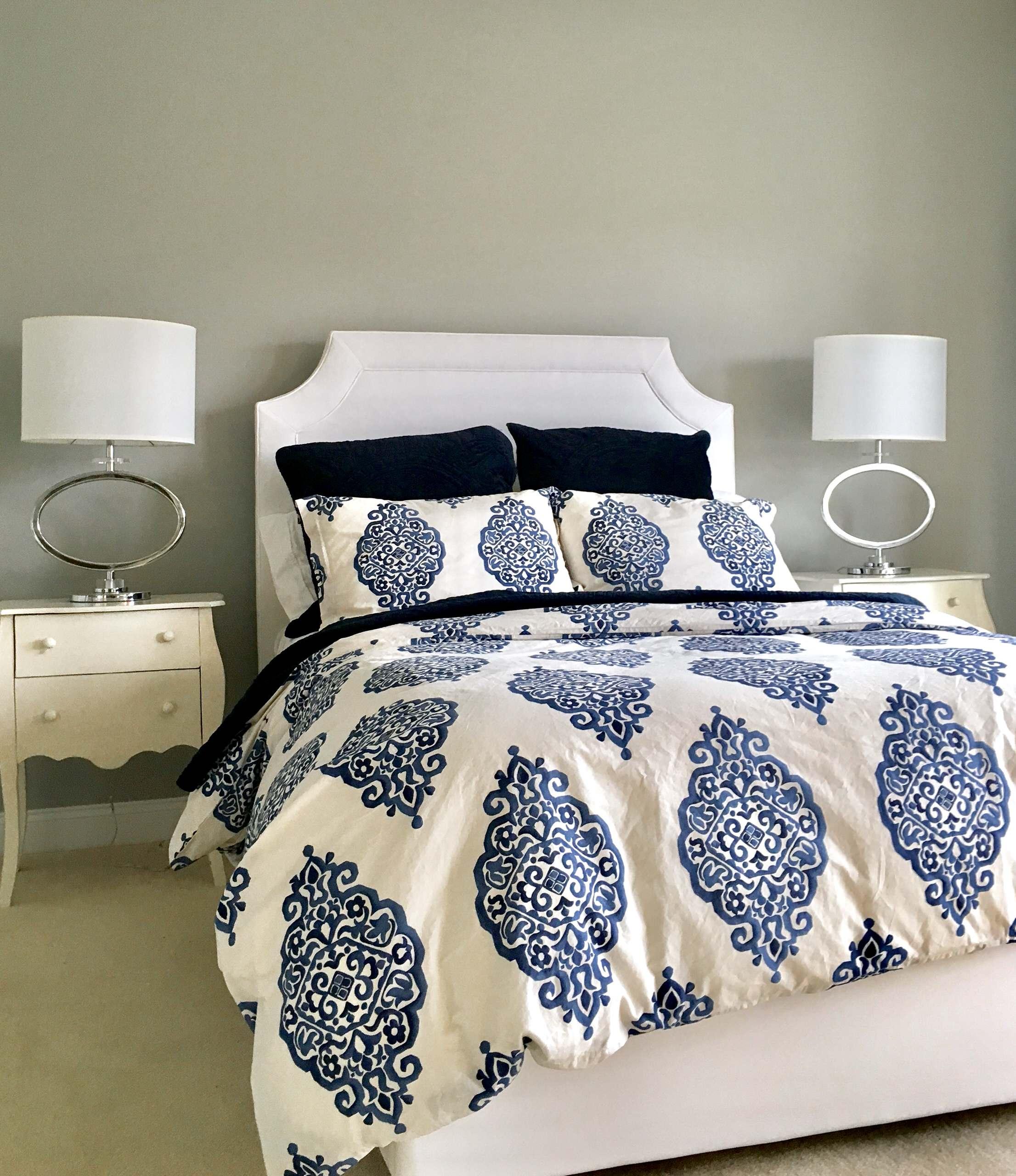 Transitional Tween Bedroom