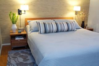 Bedroom Design on Zen Retreat   Contemporary   Bedroom   Los Angeles   By Gilmore Design