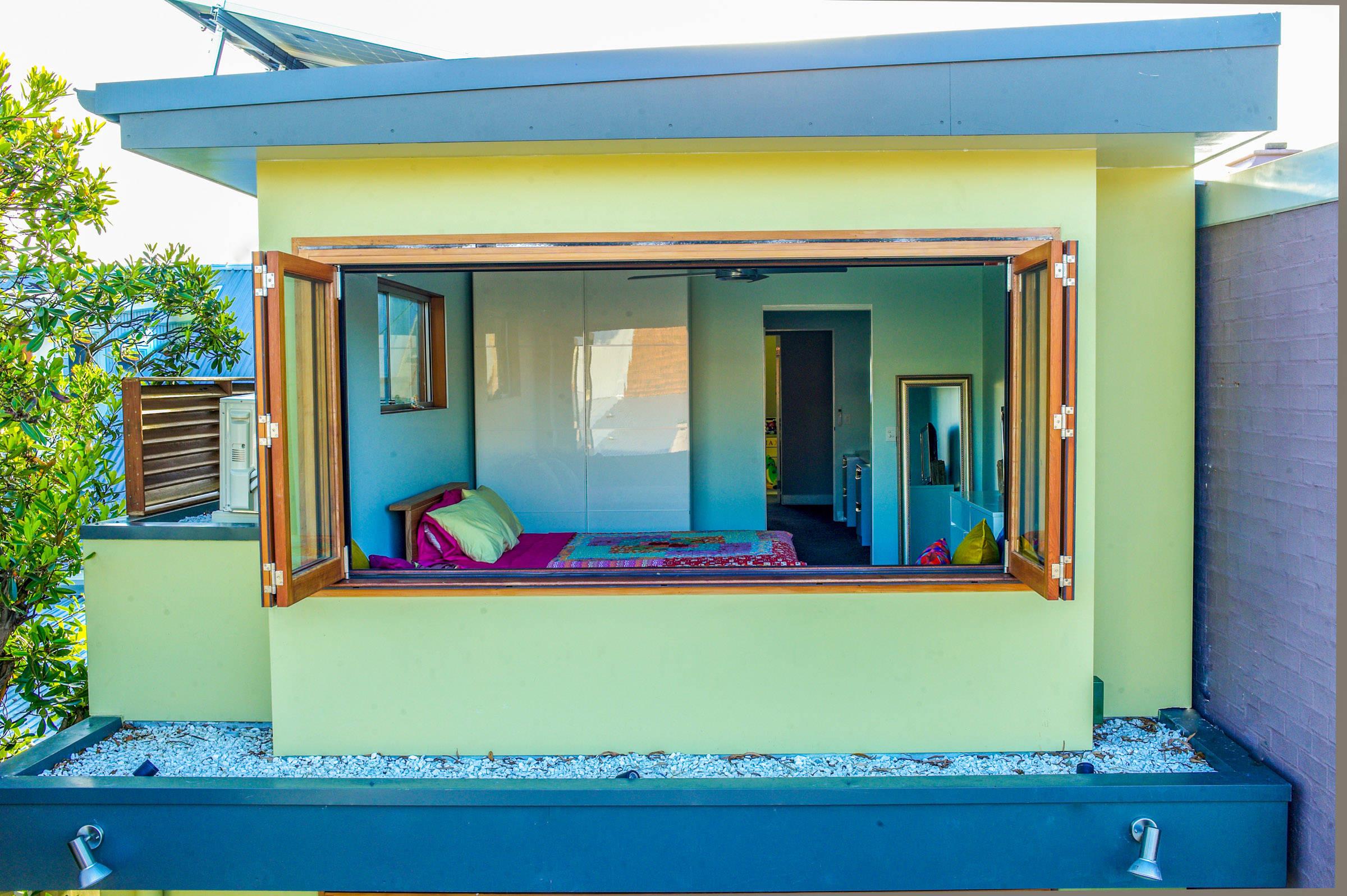 Zen's House